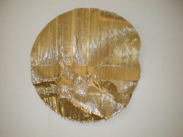 'Simper', Emma Barrow, A12 Gallery