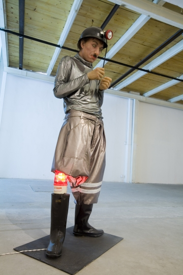 Yang Shaobin, X Blindspot no17