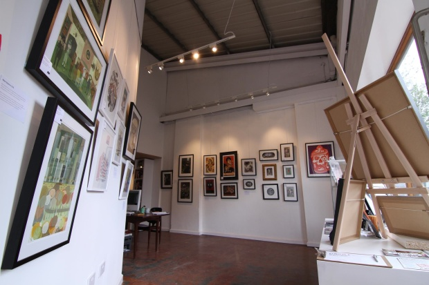 Atomica Gallery