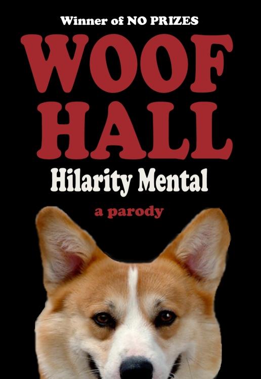 Woof Haall, Jasper Joffe Publishing