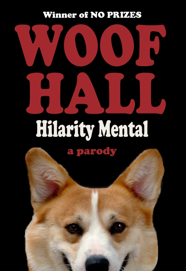 WOOF Hall cover higher res